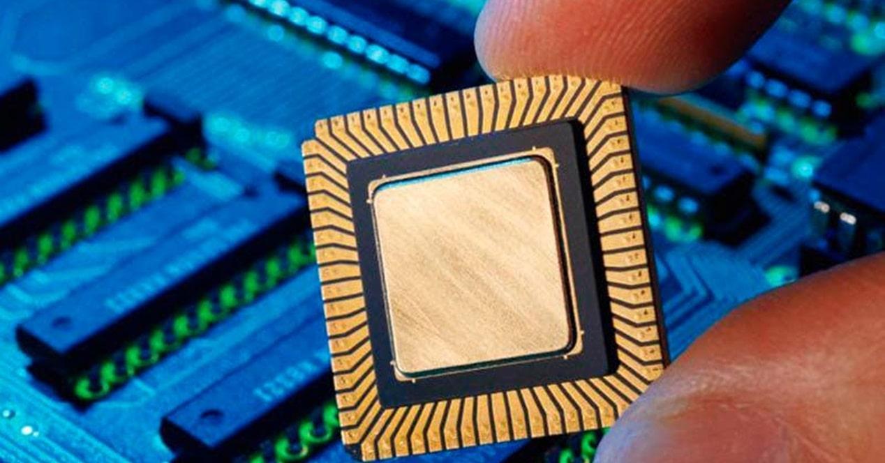 Chips sistema 3D autonomía coches eléctricos