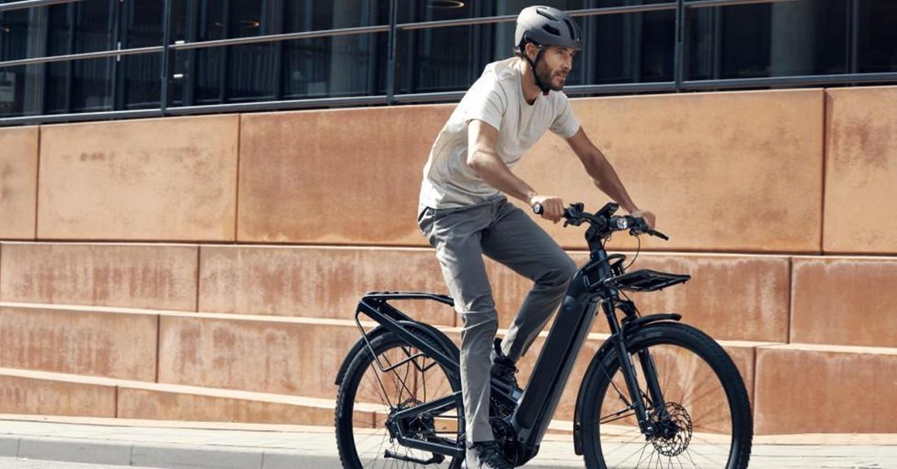 Consejos comprar bicicleta eléctrica
