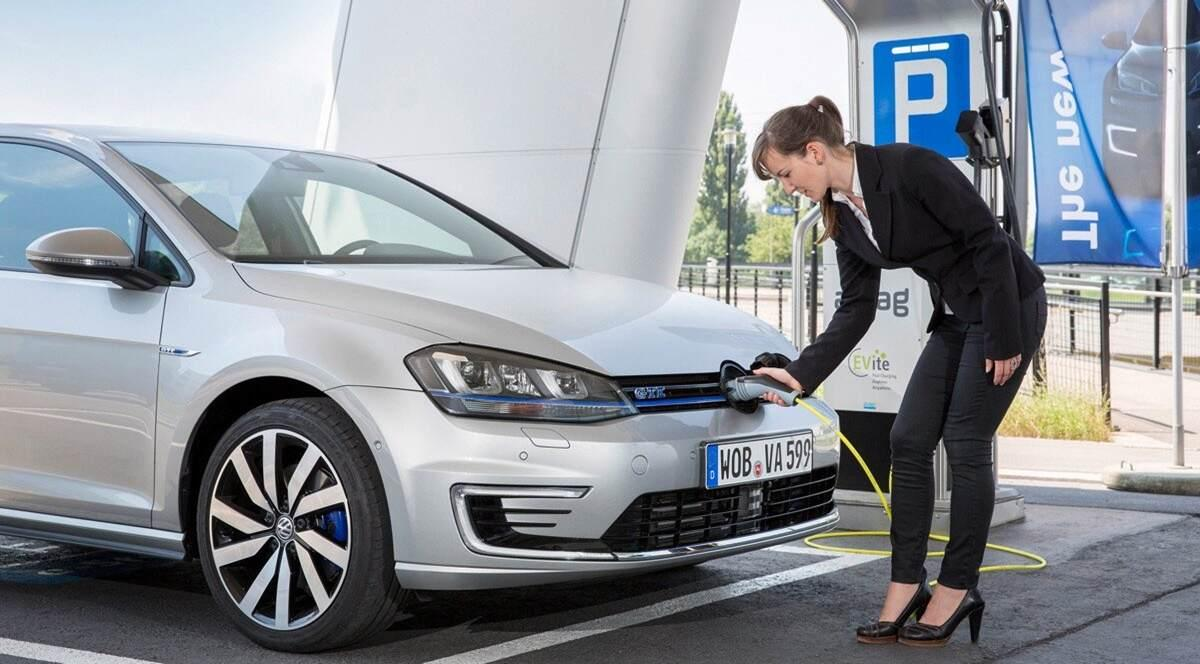 Consumo real coches híbridos