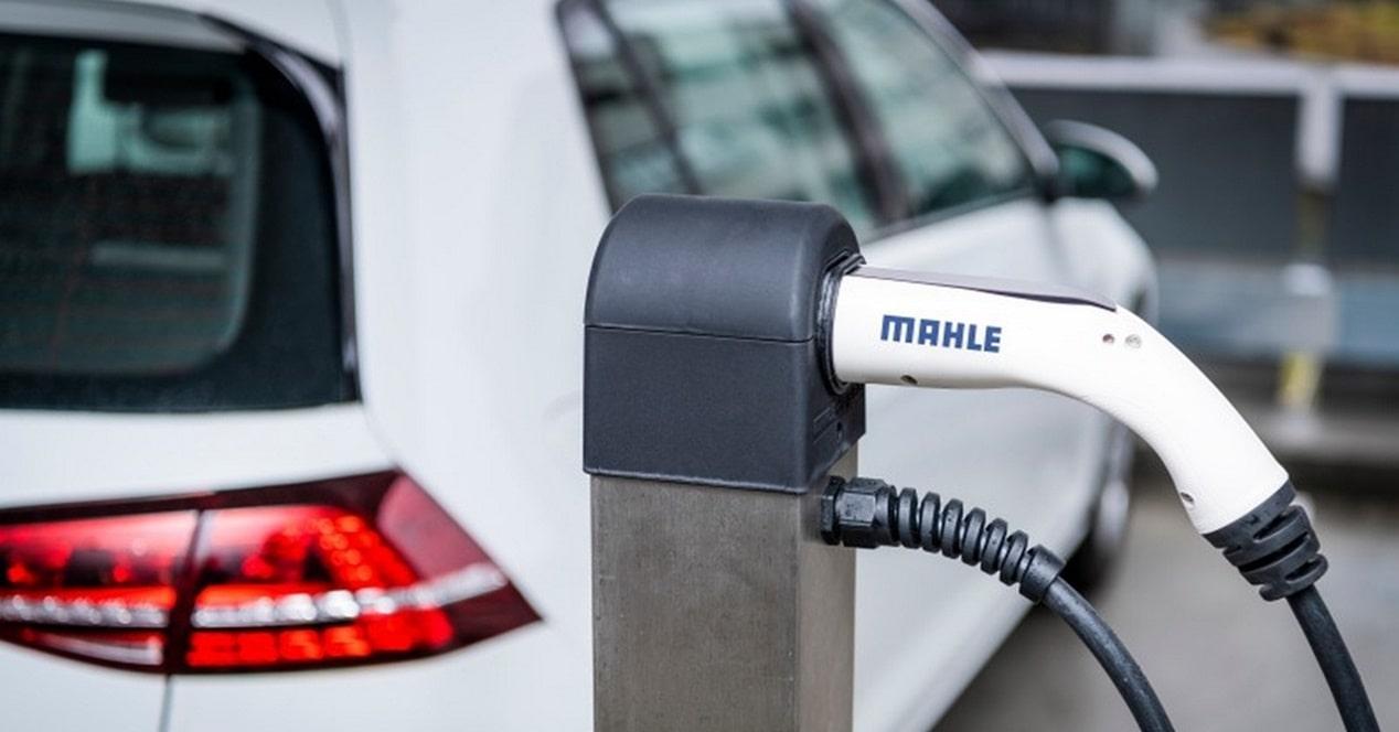 Convertir coche eléctrico