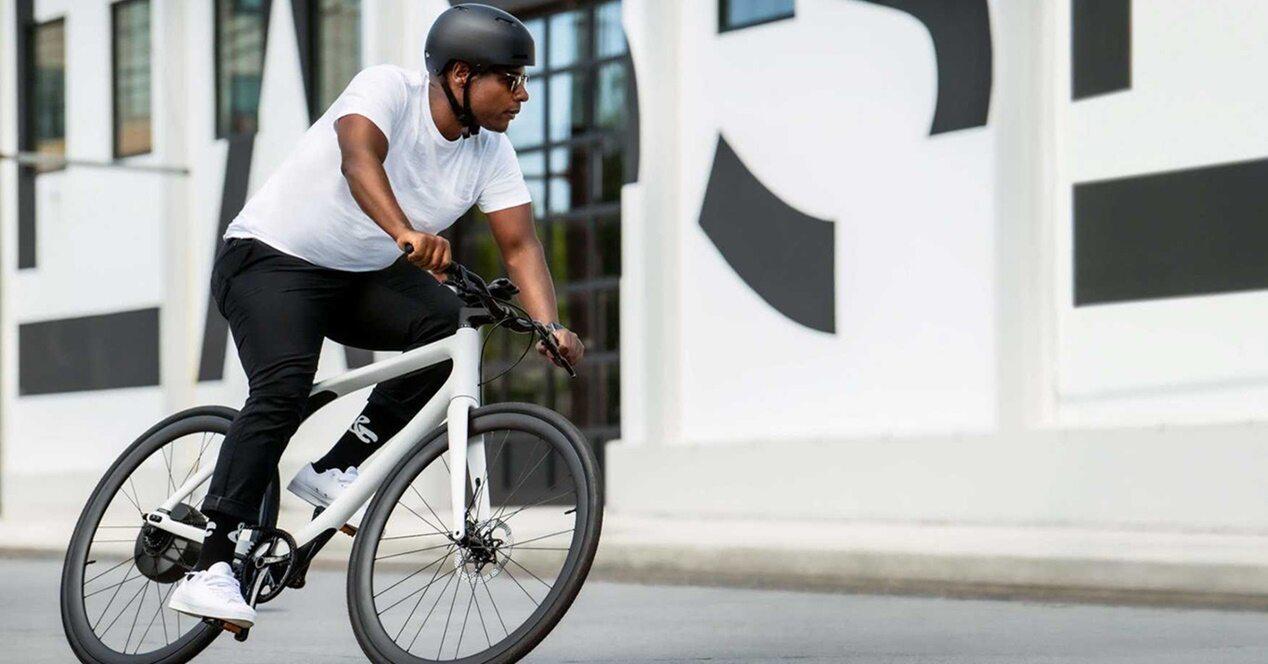 Cuál autonomía bicicletas eléctricas
