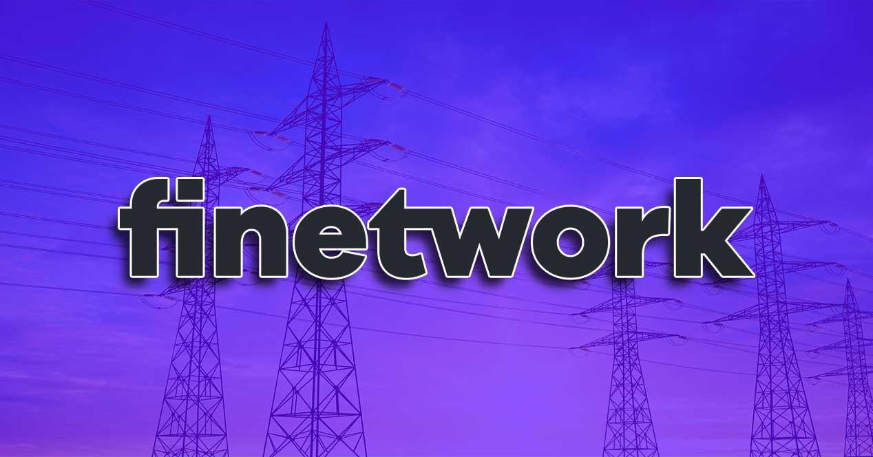 finetwork electricidad