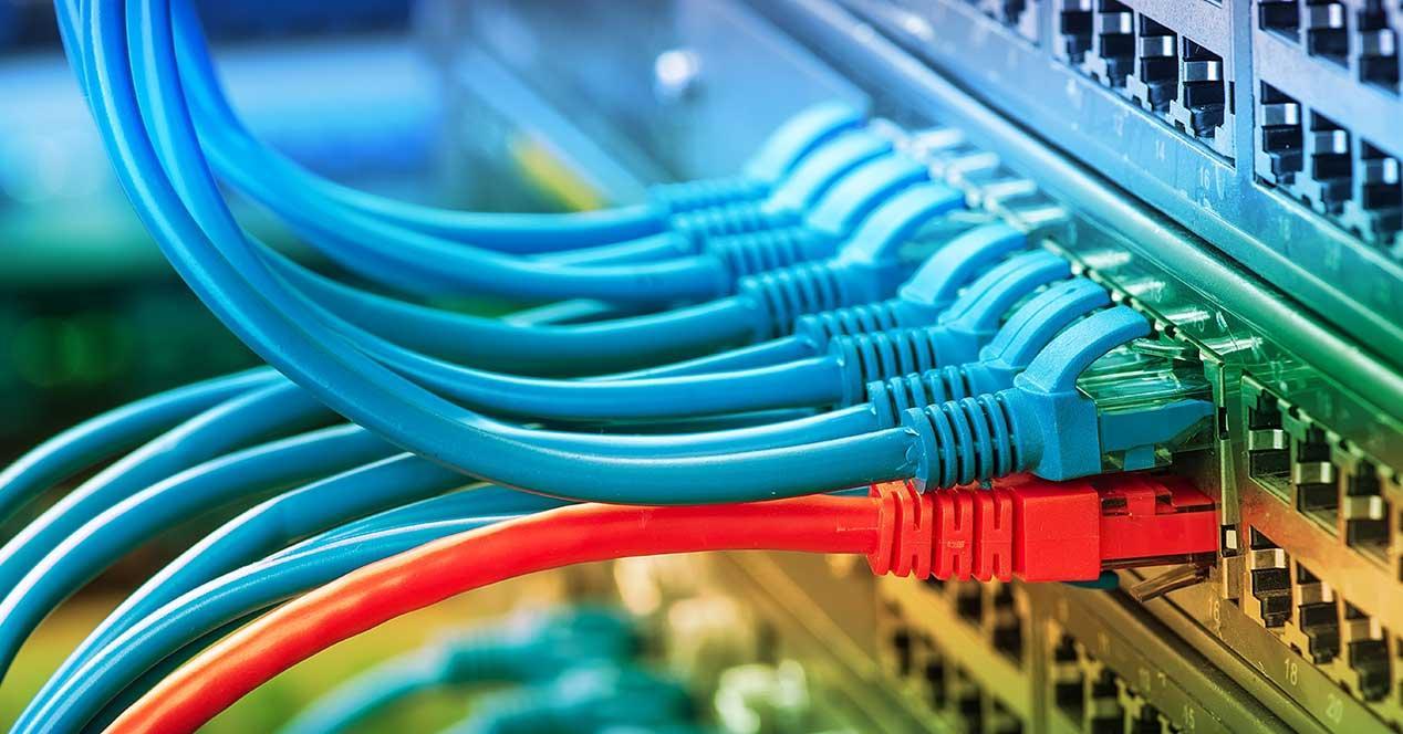 internet conexion