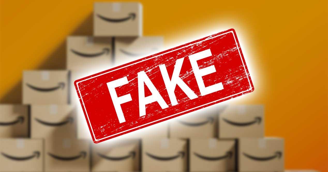 opiniones fake amazon expulsion