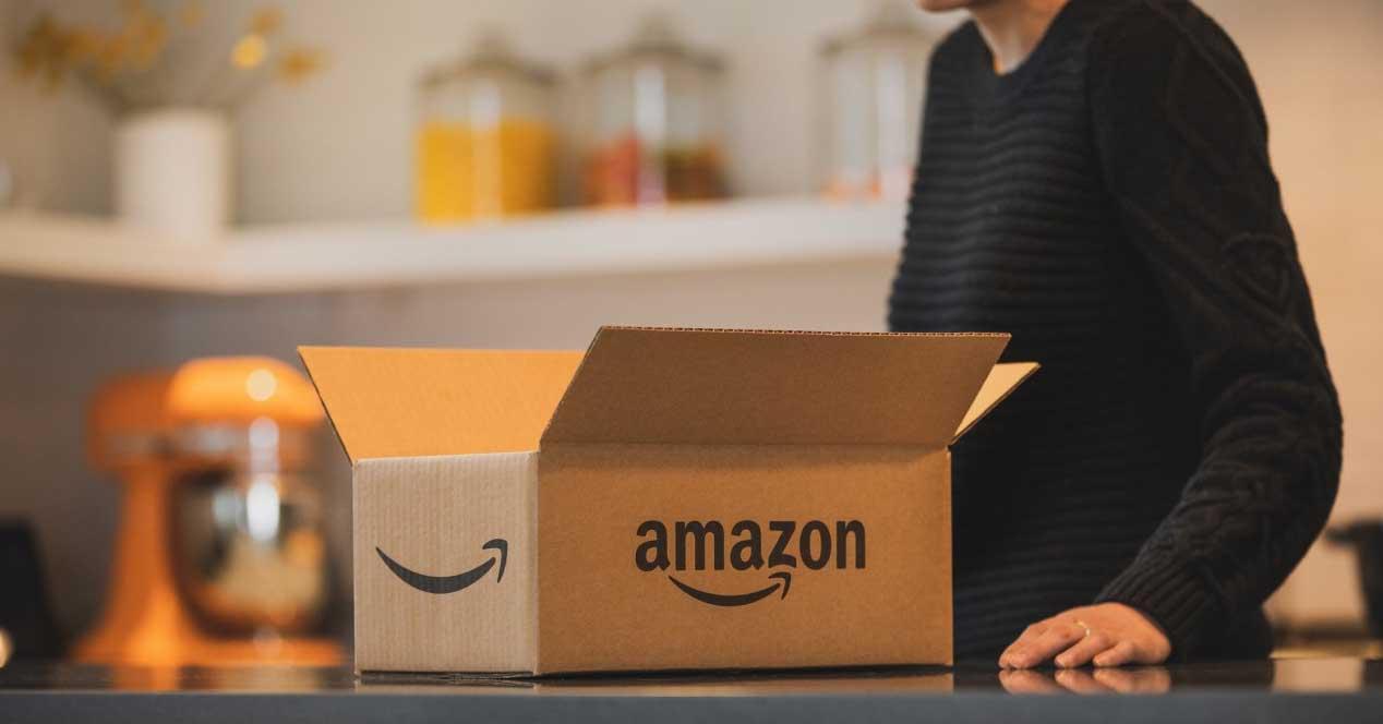 productos Amazon en oferta