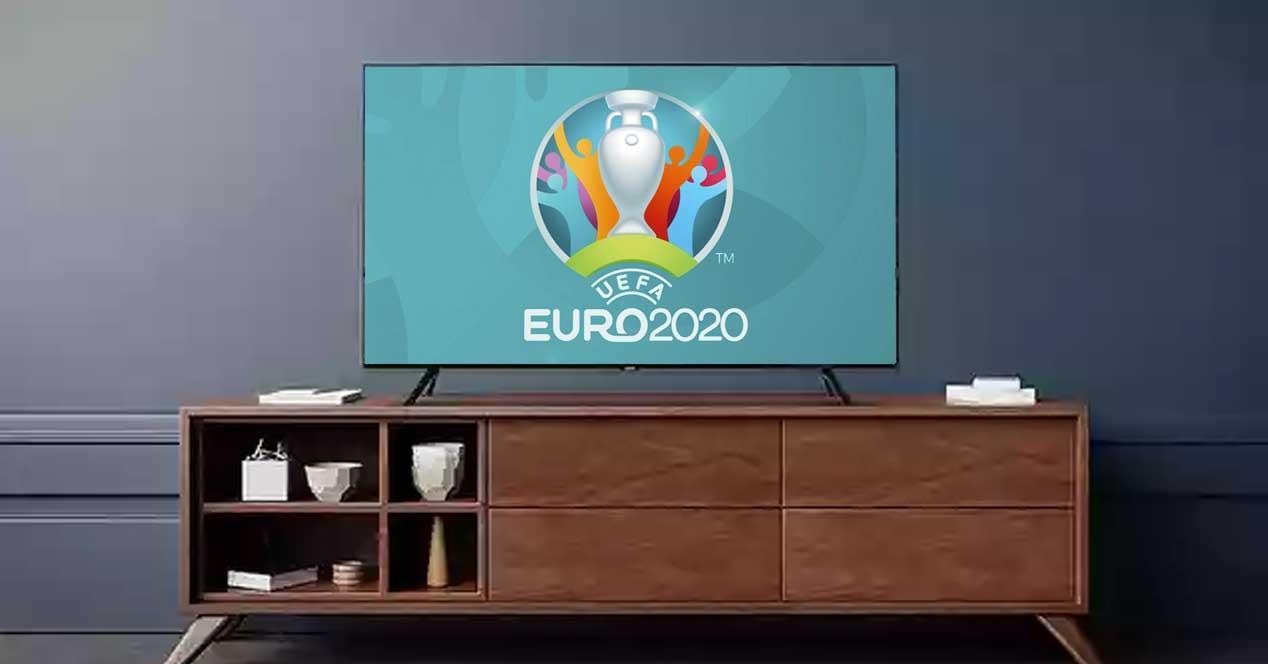 Smart tv en oferta