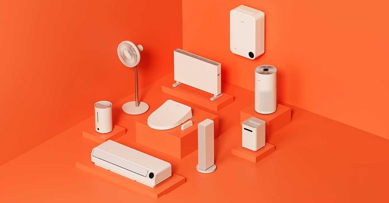 smartmi productos