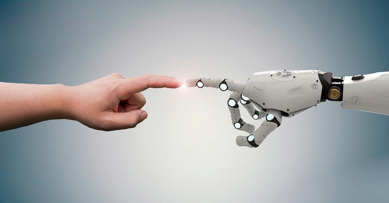 trafico robot internet