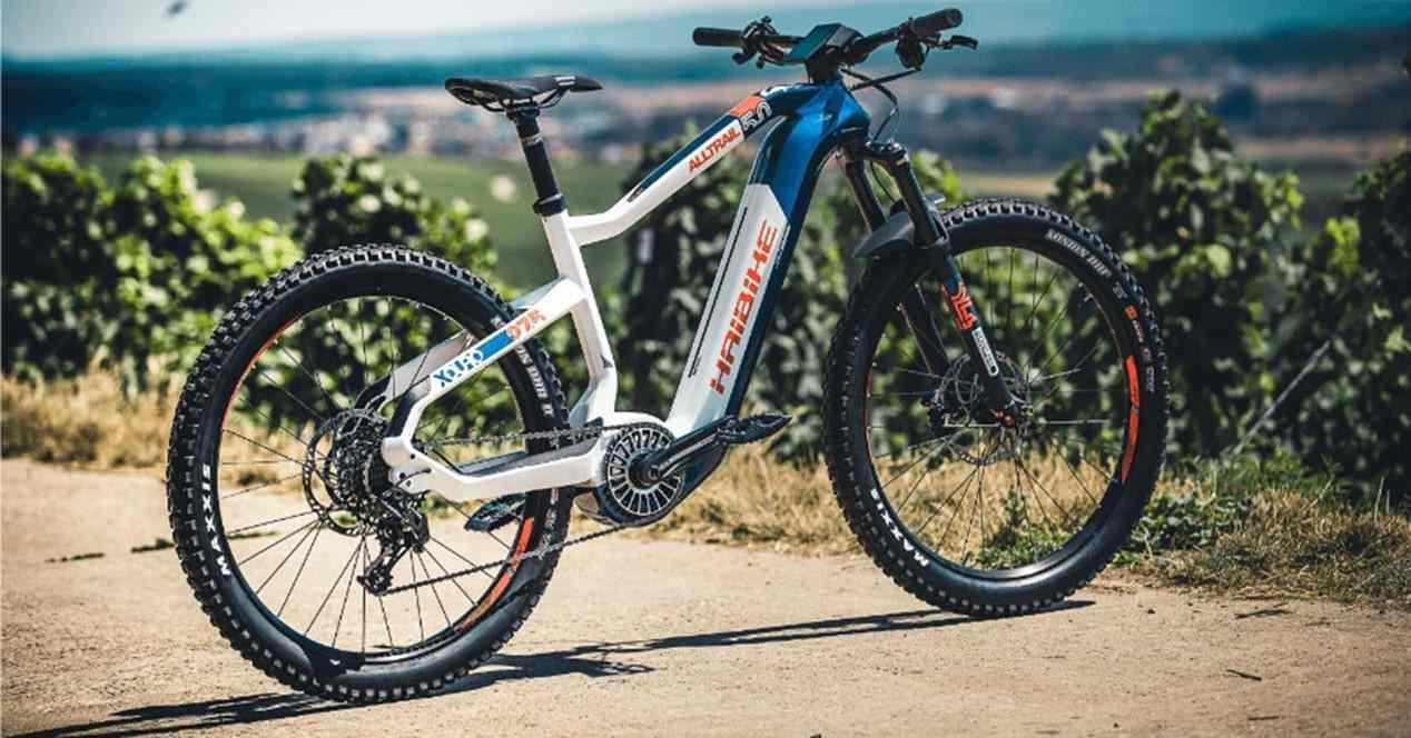 Trucar bicicleta eléctrica métodos legales