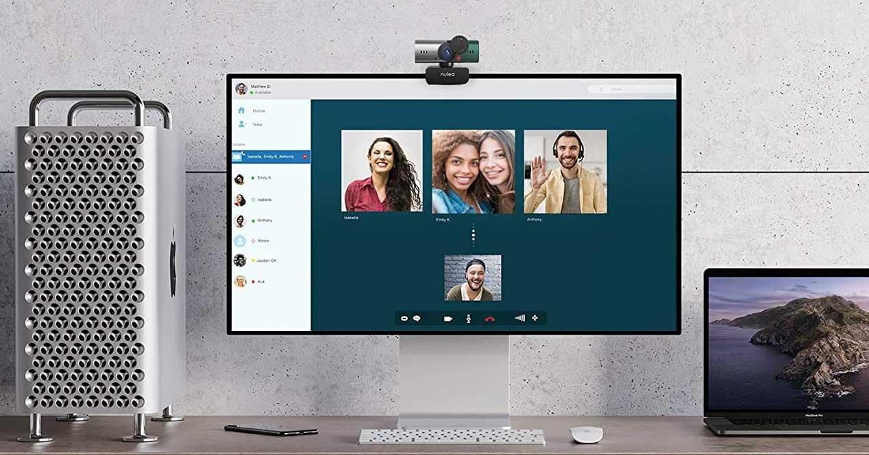 webcams full hd en oferta
