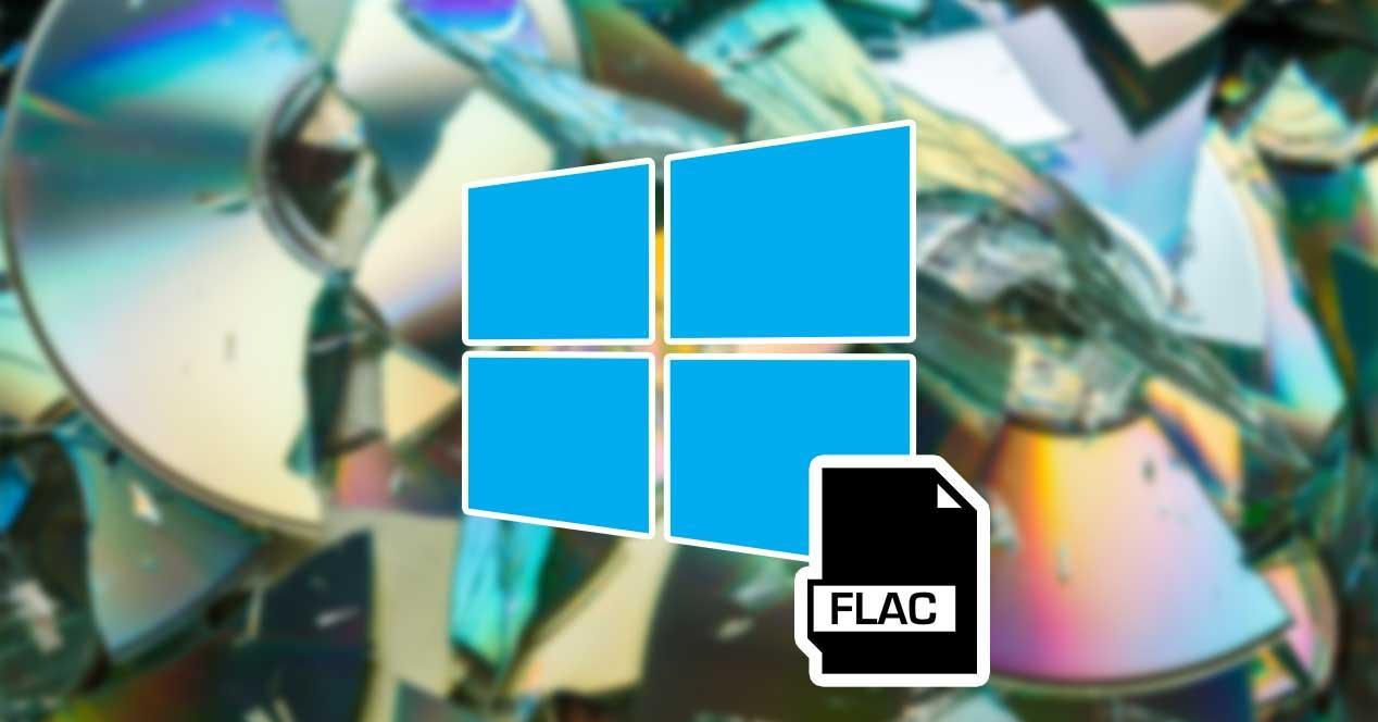 windows 10 flac fallo