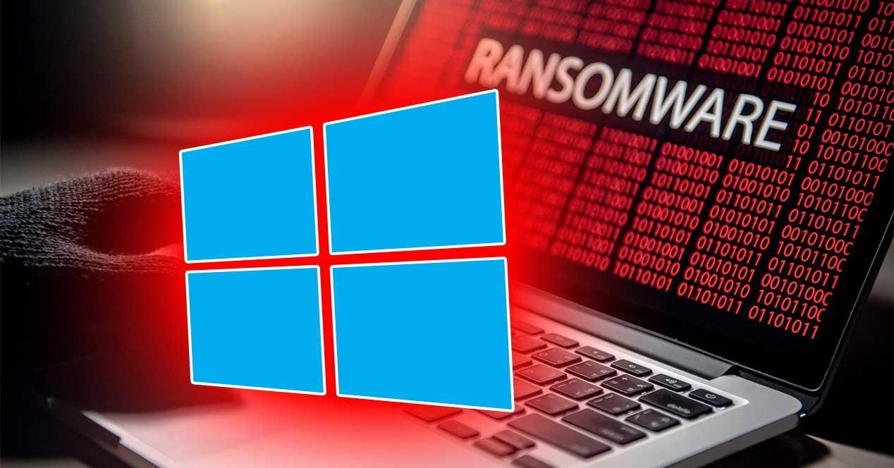 windows 10 ransomware