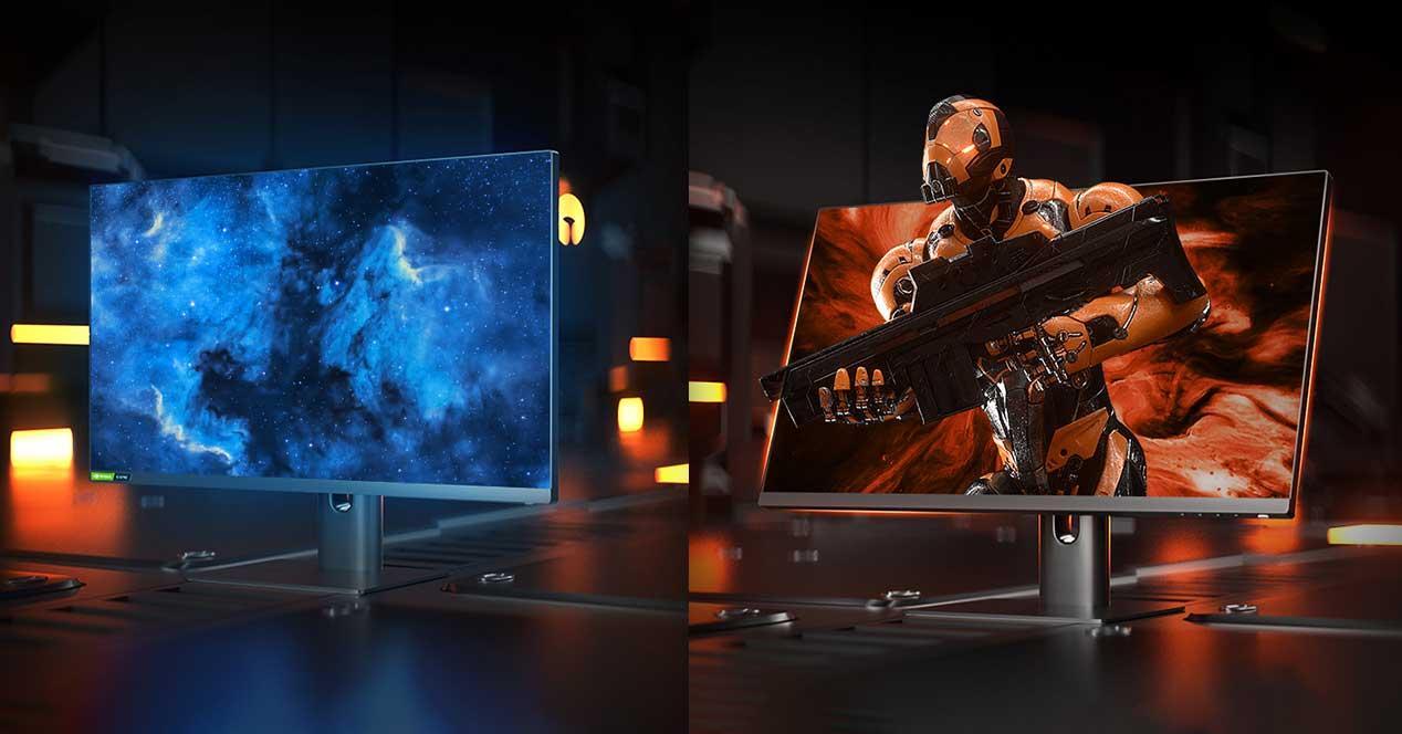 xiaomi monitor gaming 65 hz