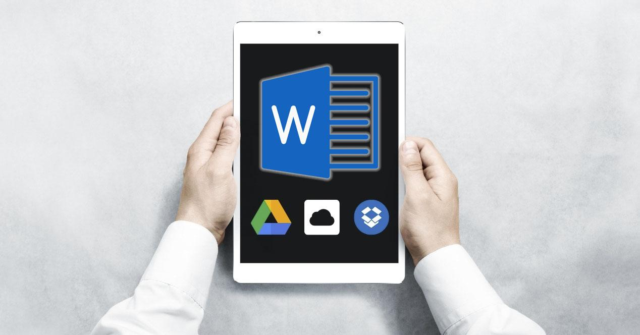 abrir archivos de word sin tener word