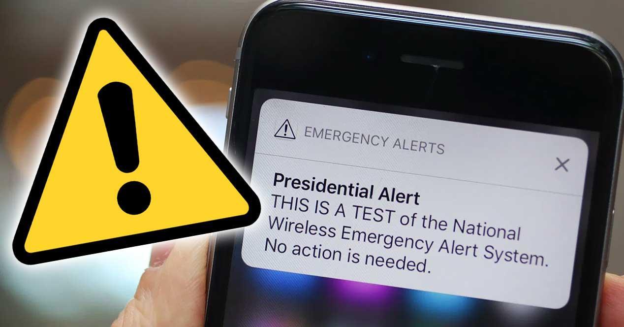 alerta movil pws