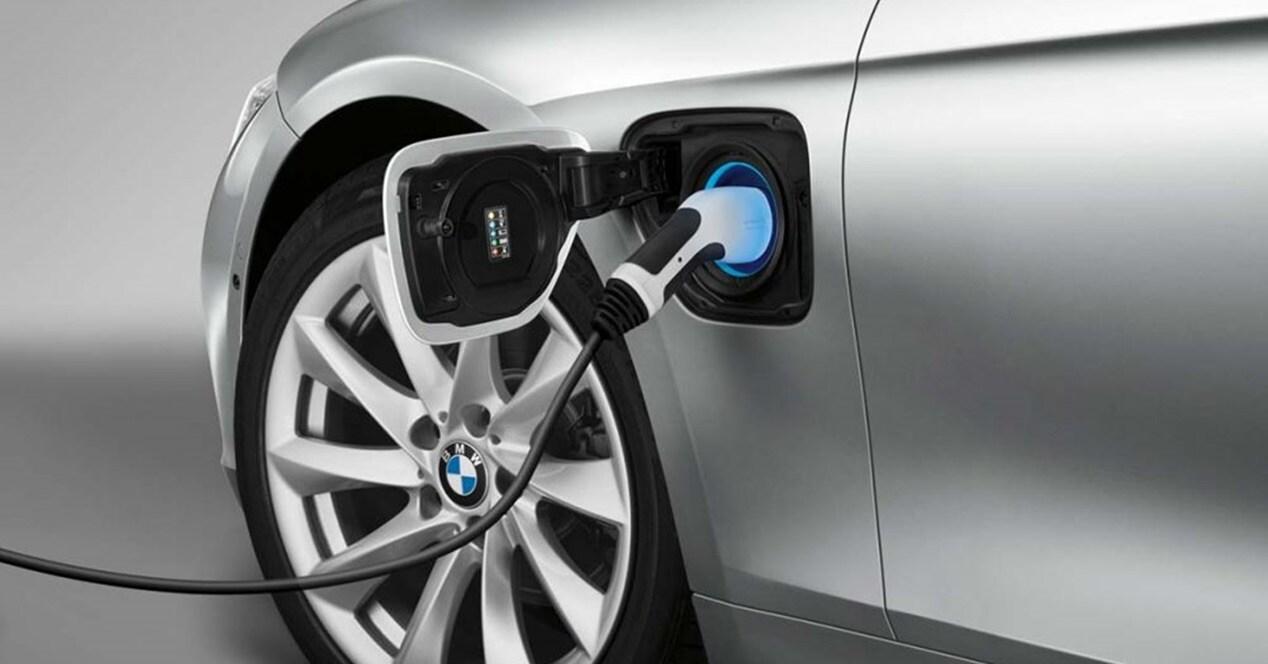 Baterías aluminio coche eléctrico