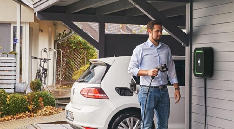 Factores cargar coche eléctrico