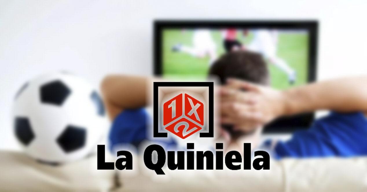 hacer la quiniela online