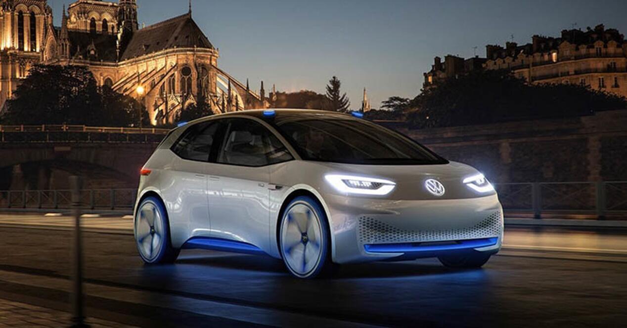 Cuál es la huella de carbono coches eléctricos