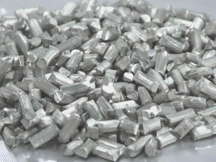 Metal de litio