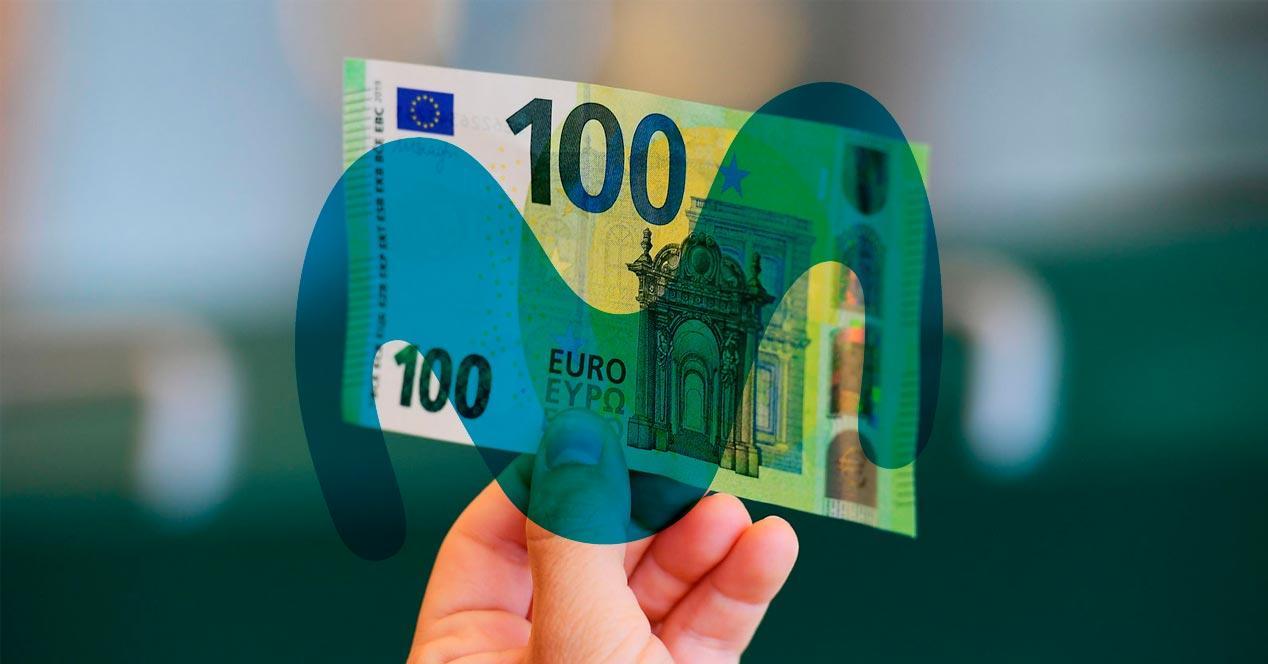 movistar 100 euros