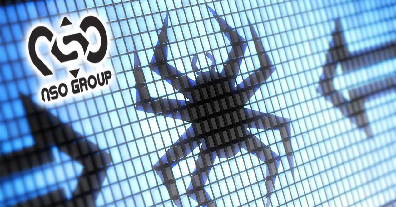 nso group malware