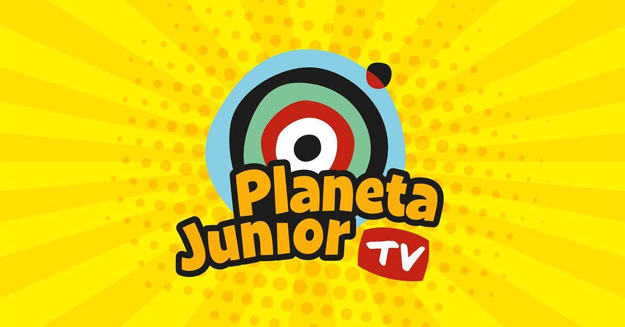 planeta junior tv pluto tv