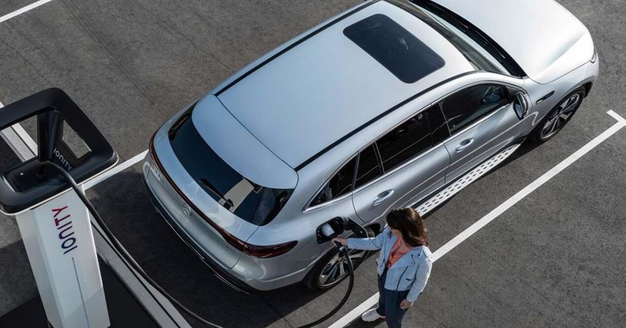 Puntos valorar comprar coche eléctrico