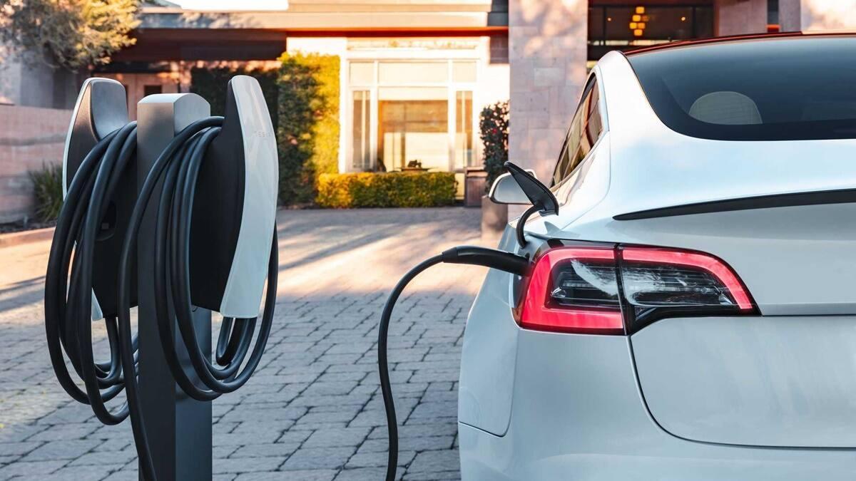 Refrigerante aumento autonomía coche eléctrico Daikin