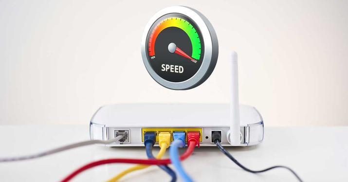 Consiguen hacer volar el ADSL y el cable a 8 Gbps con MGFast