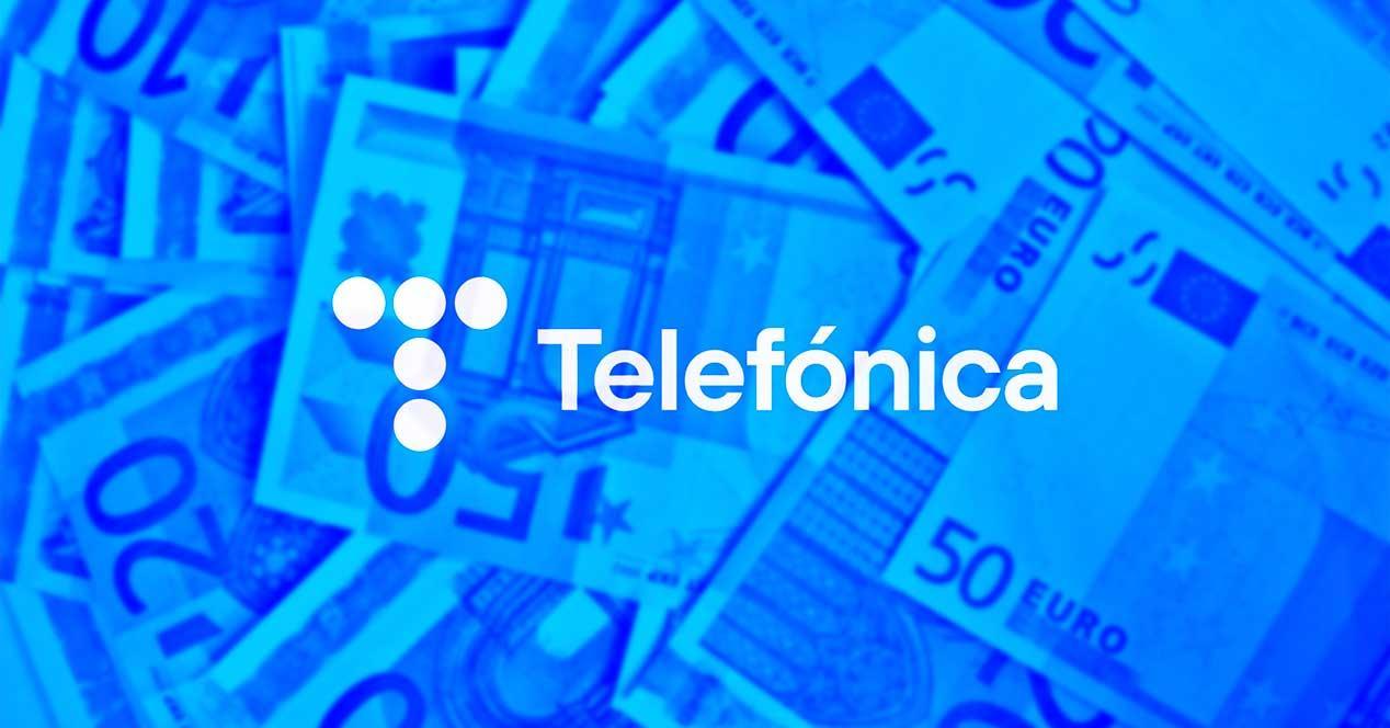 telefonica resultados segundo trimestre 2021
