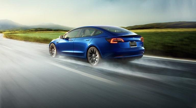 Versiones Tesla Model 3