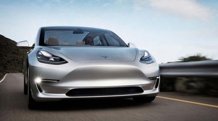 Mantenimiento Tesla Model 3