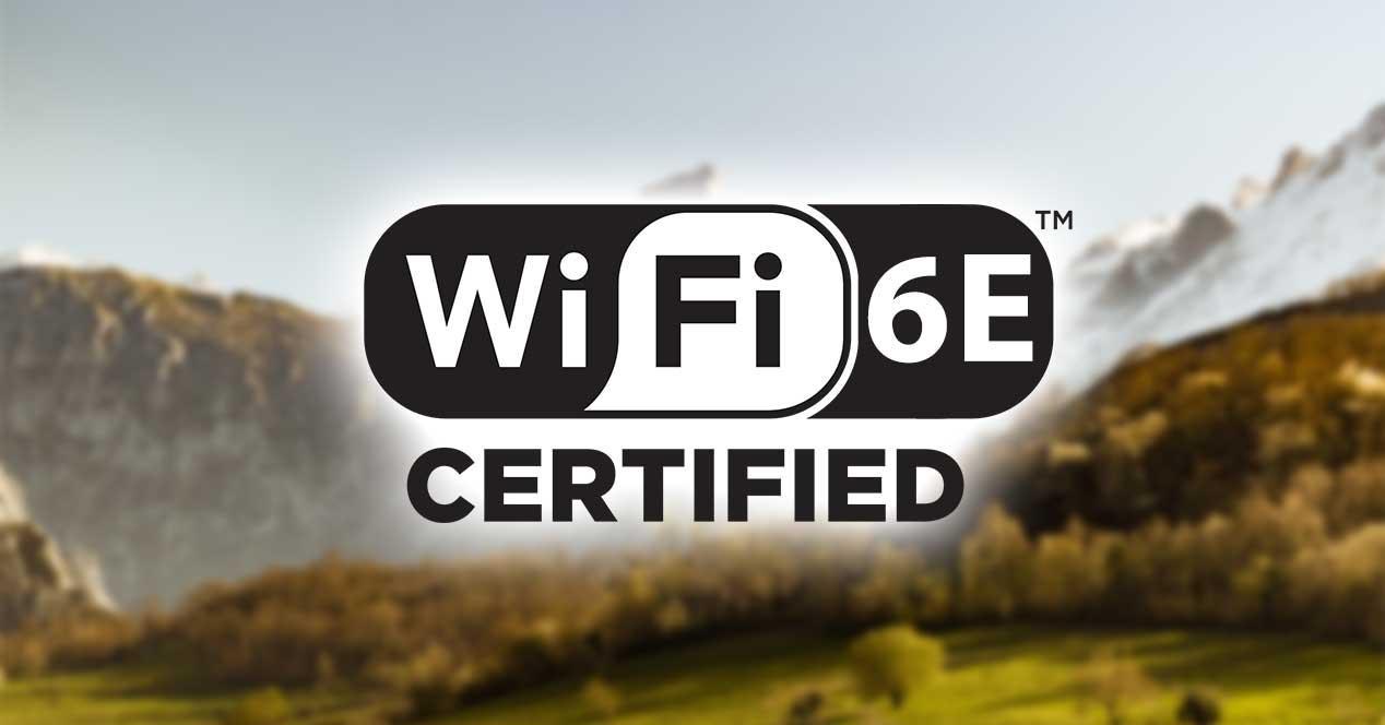 wifi 6e españa
