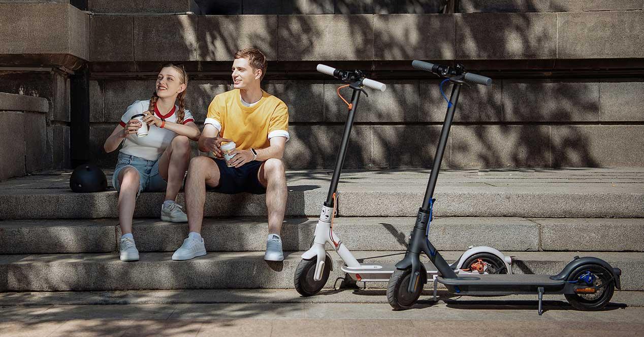 xiaomi mi scooter 3