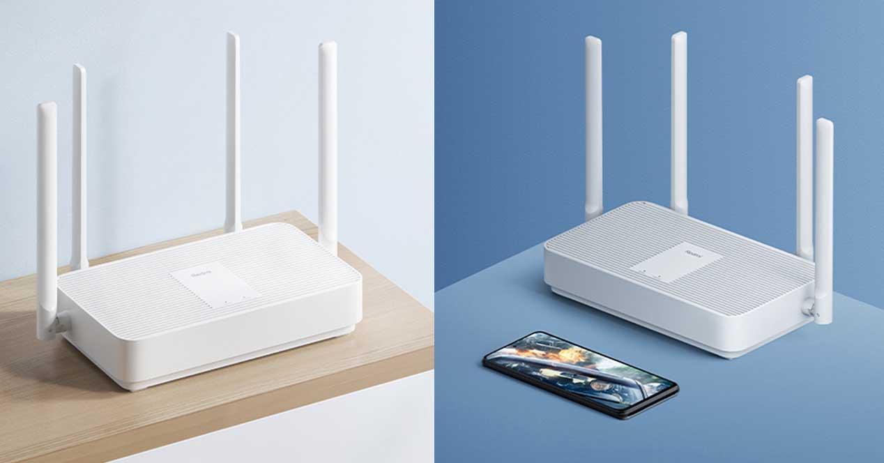 xiaomi redmi router ax3000