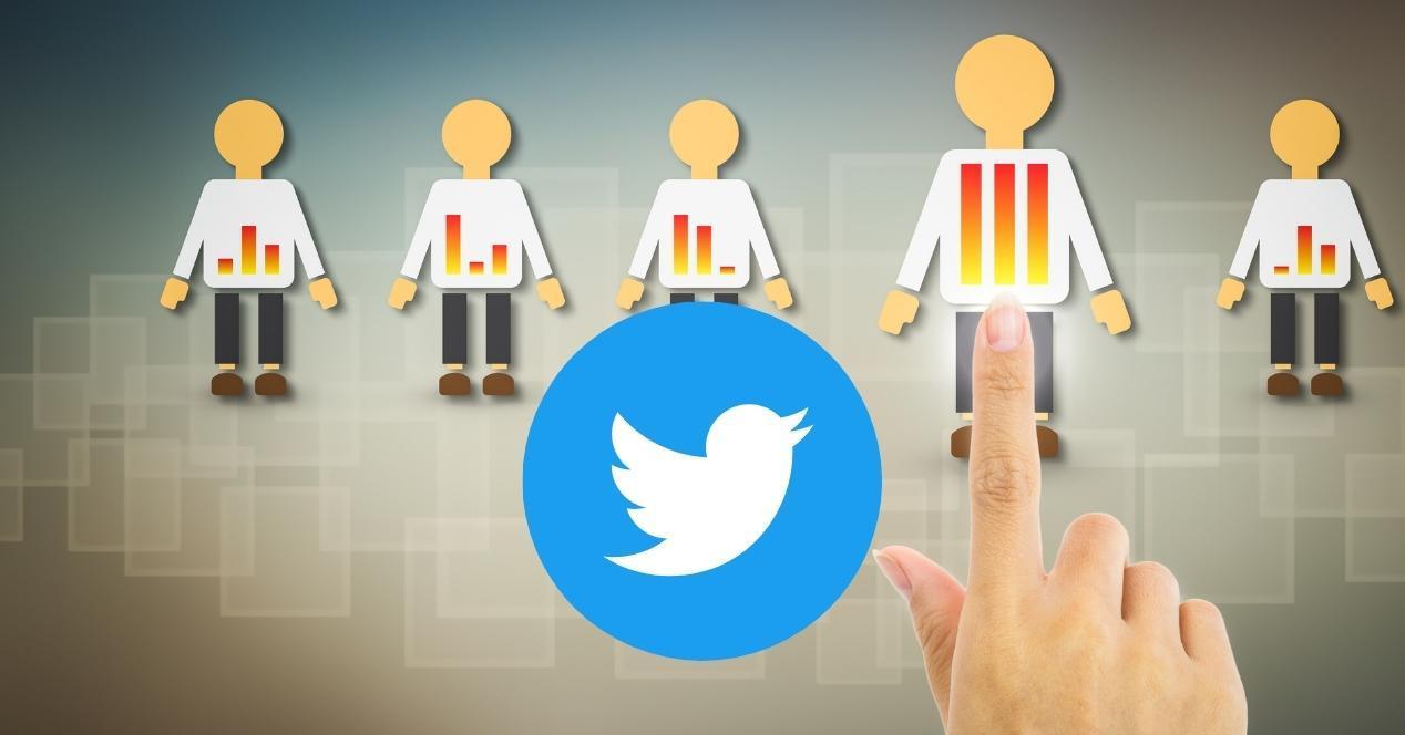 como elegir quien puede responder en twitter