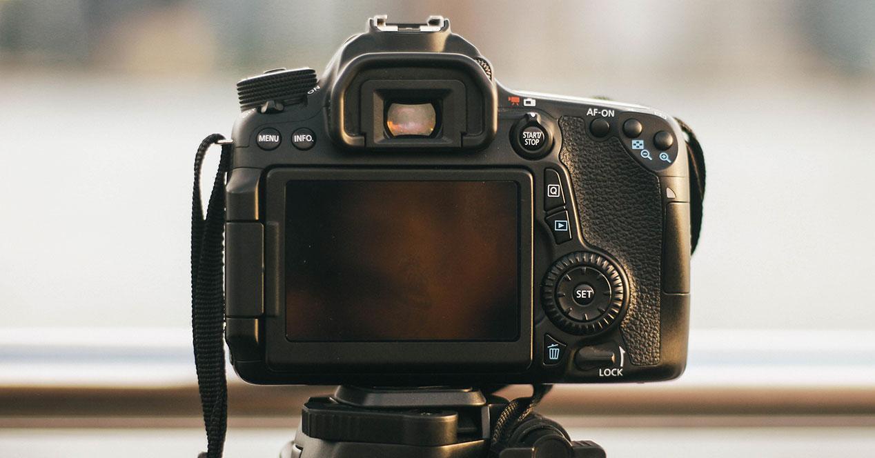 Una cámara para iniciarte en la fotografía