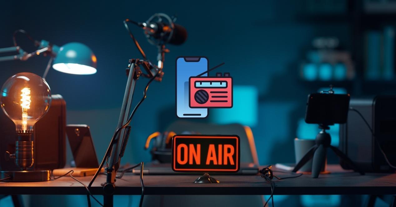 emisoras de radio en internet