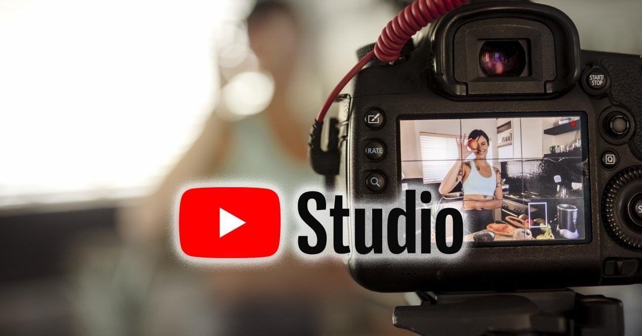 emitir en directo en youtube