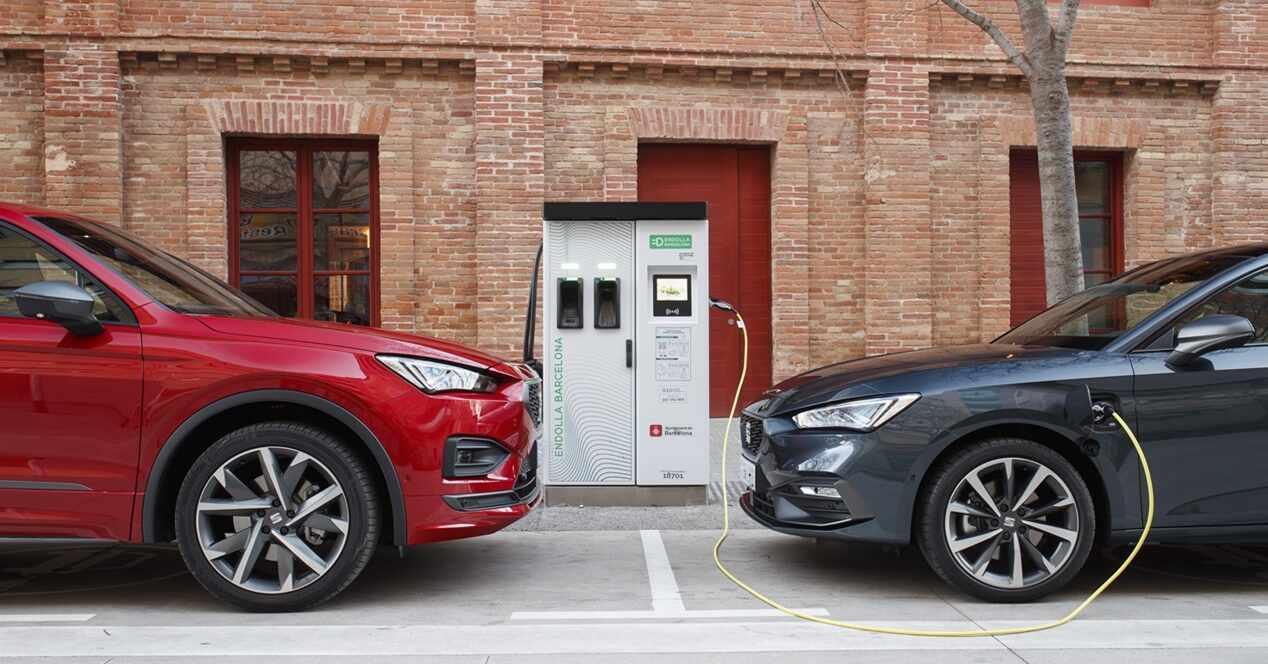 Historia y evolución del coche eléctrico