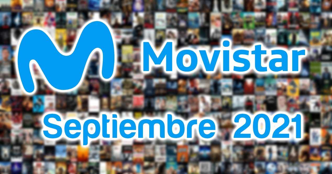 movistar estrenos septiembre 2021