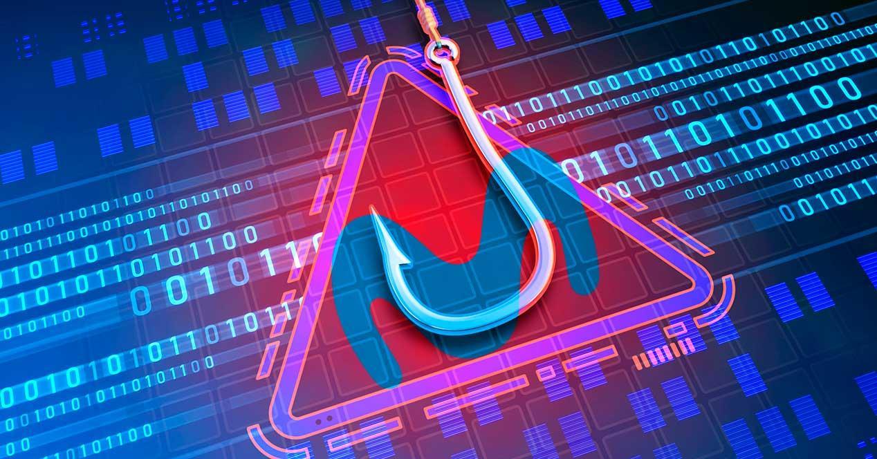 movistar phishing