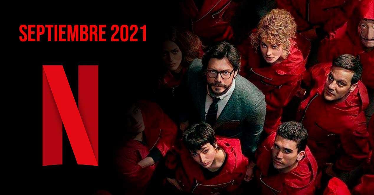 netflix estreno septiembre 2021
