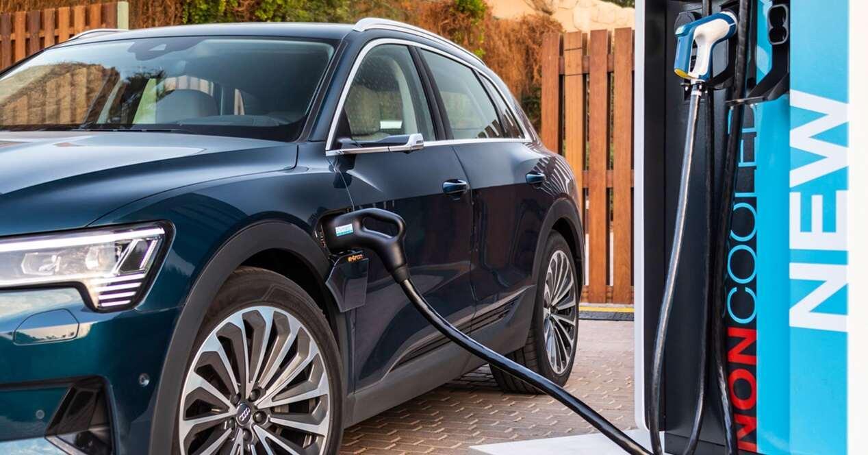 Así ha sido evolución precio coches eléctricos