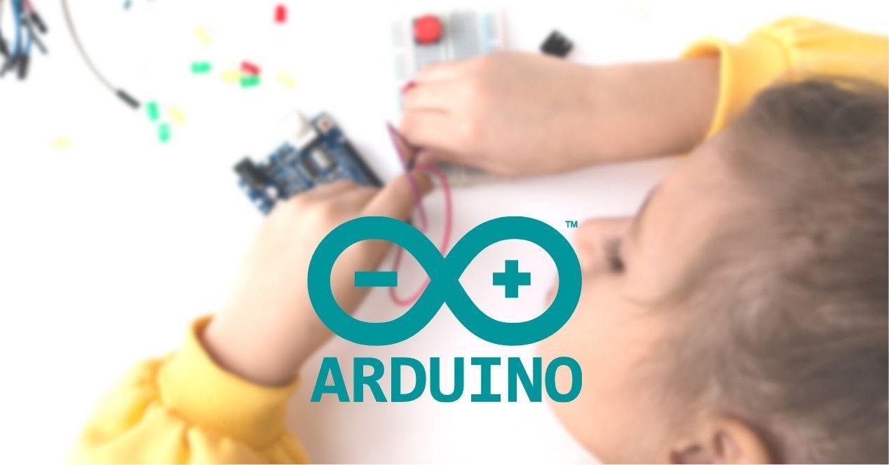 proyectos arduino para niños