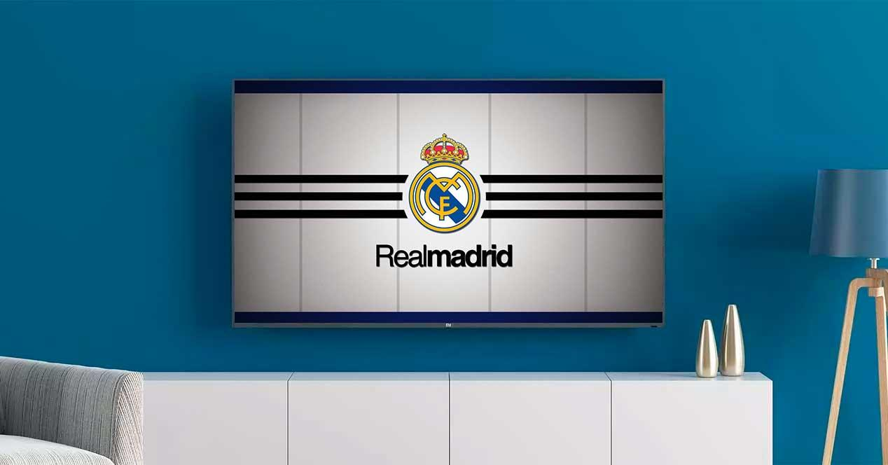 real madrid tv tdt ott streaming