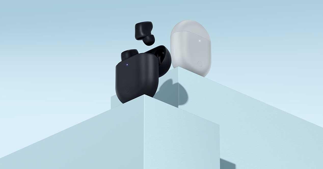 redmi buds 3 pro auriculares