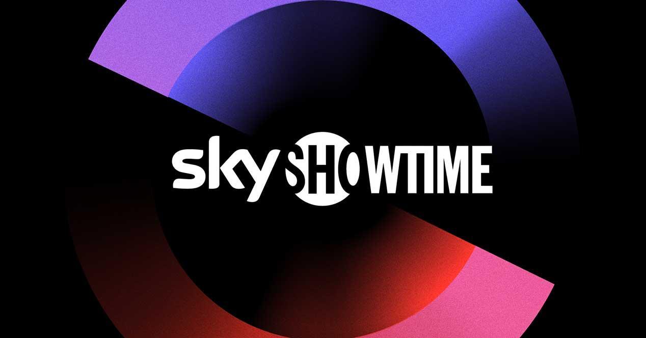 sky showtime