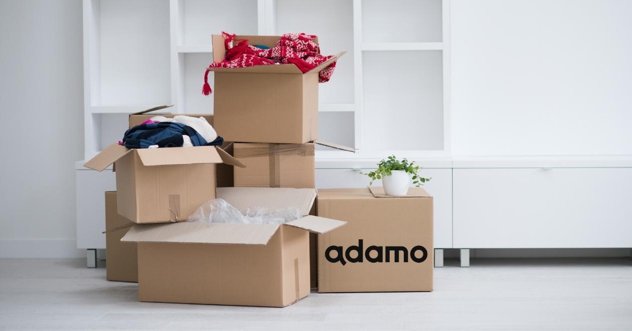 traslado de linea adamo